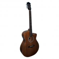 Гитара акустическая Livingstone WC-8 (NS)