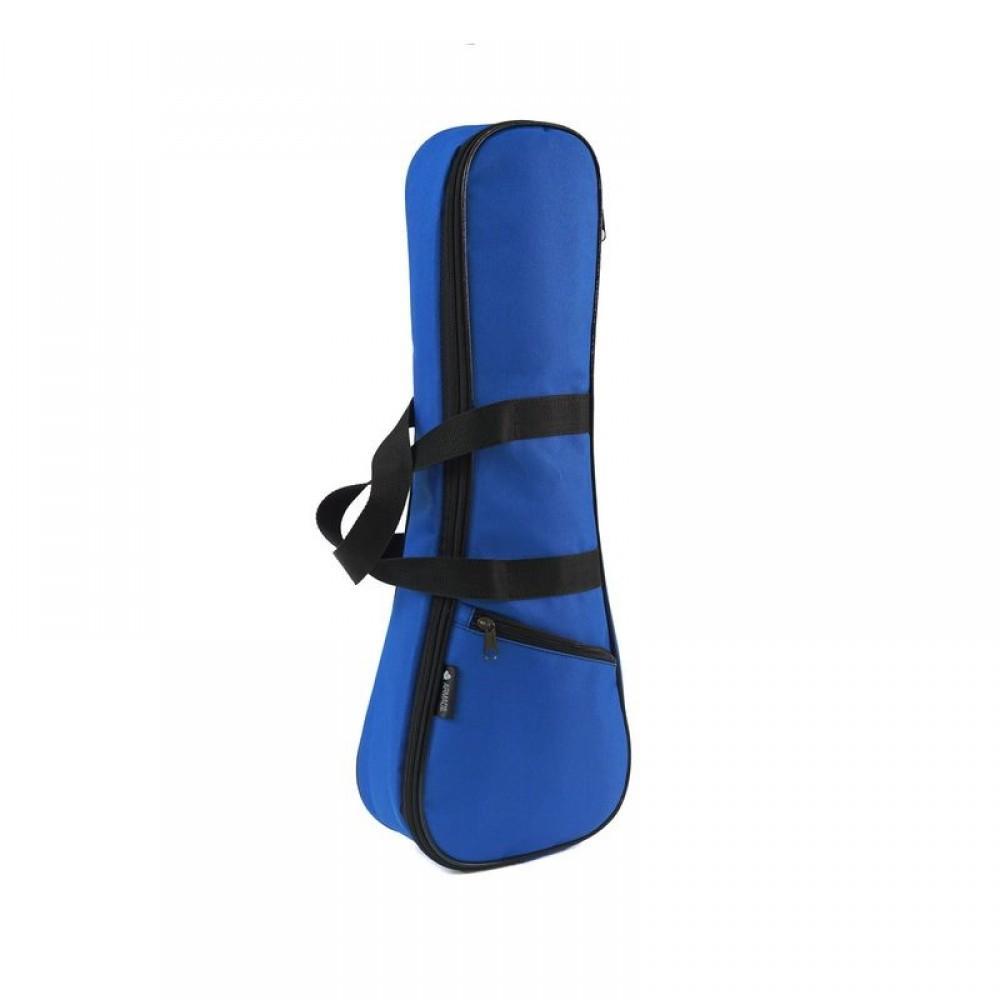 Armadil CM-402 чехол для укулеле сопрано, синий
