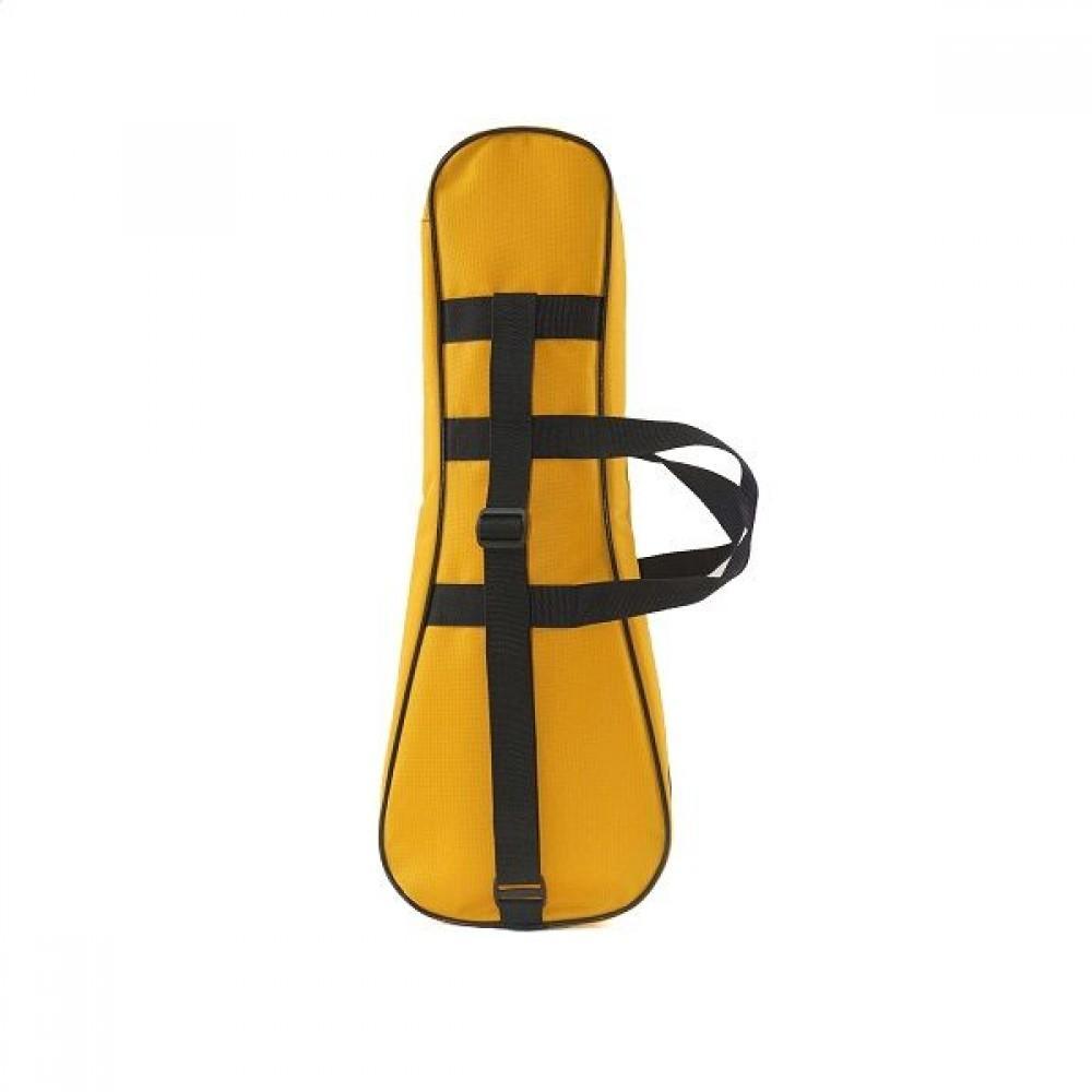 Armadil CM-402 чехол для укулеле сопрано желтый