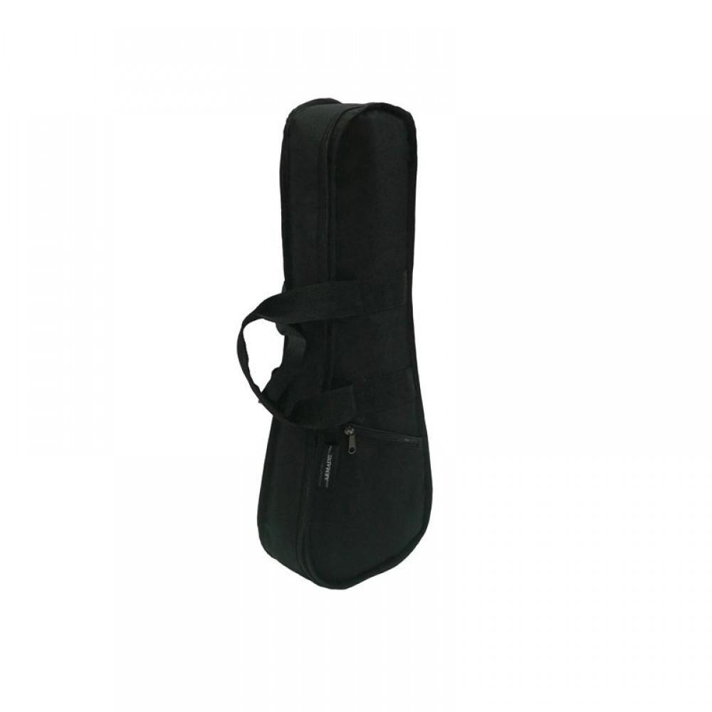 Armadil CM-402 чехол для укулеле сопрано, черный