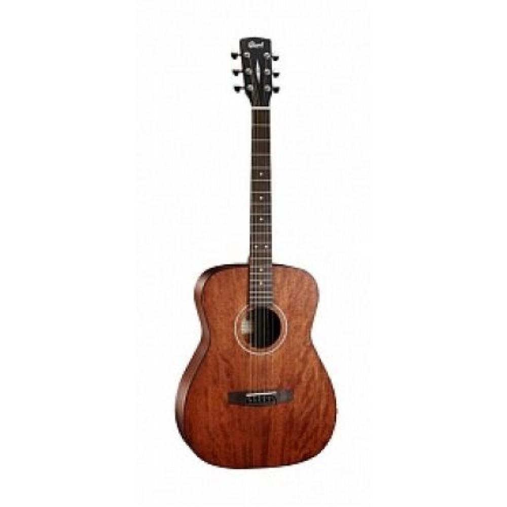 Гитара акустическая CORT-AF-510M OP