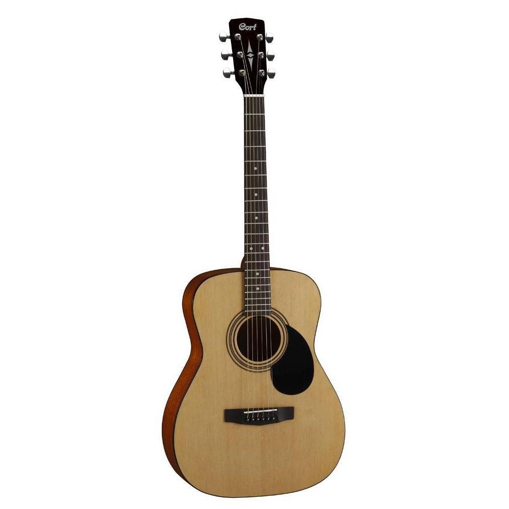 Акустическая гитара Cort AF-510 OP