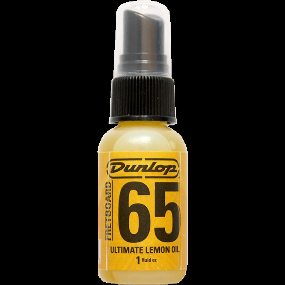 Лимонное масло Dunlop 6551J Formula 65