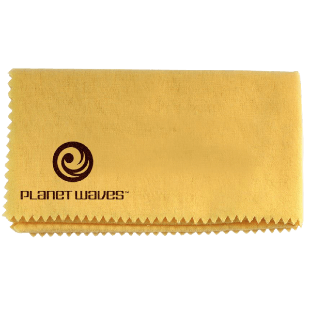 Салфетка для полировки Planet Waves PWPC2