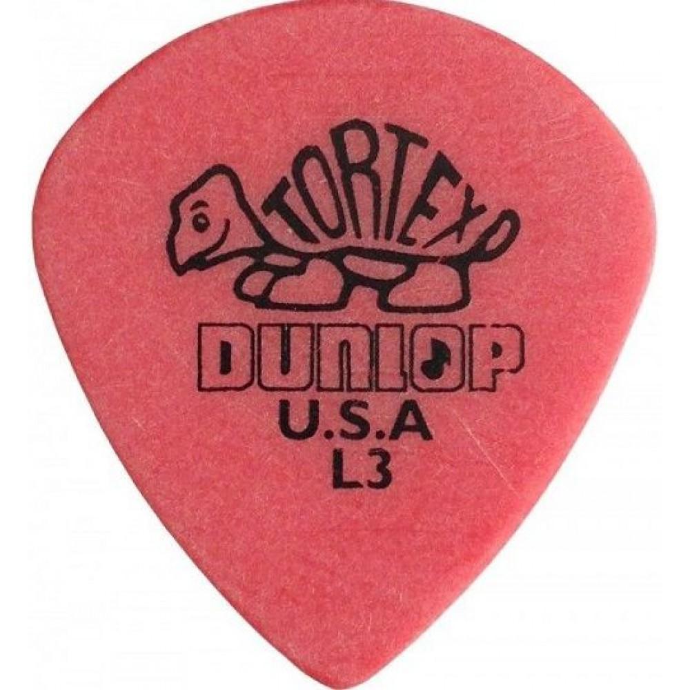 "Медиаторы ""Dunlop"" Tortex Jazz (L3)"