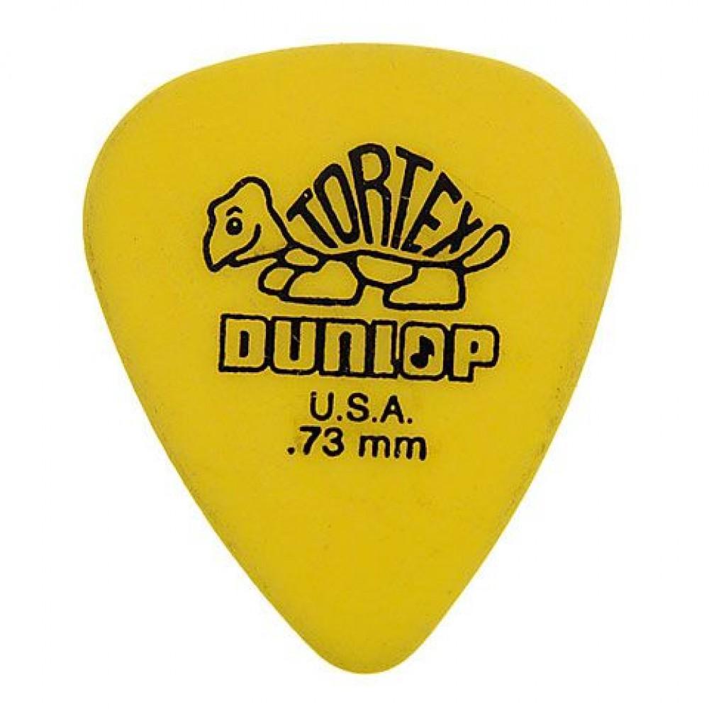 "Медиаторы ""Dunlop"" Tortex Standard (0,73)"