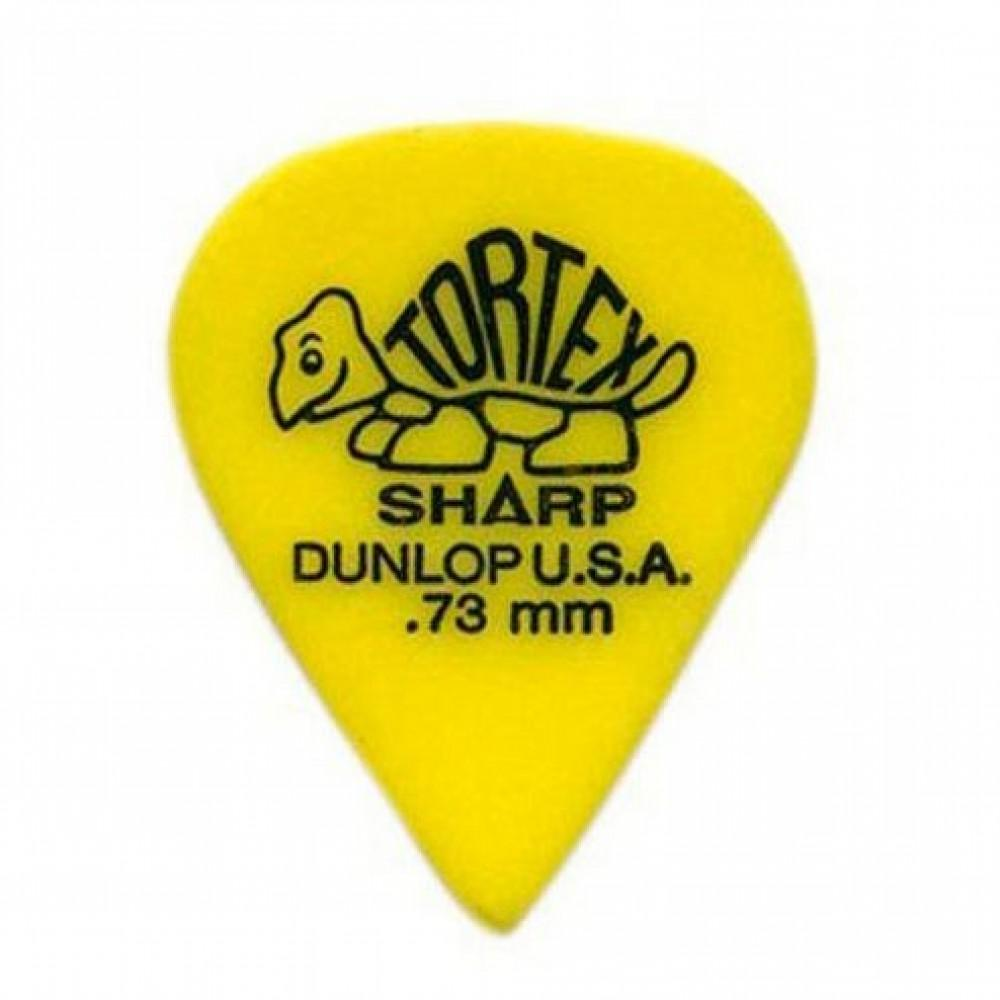 "Медиаторы ""Dunlop"" Tortex Sharp (0,73)"