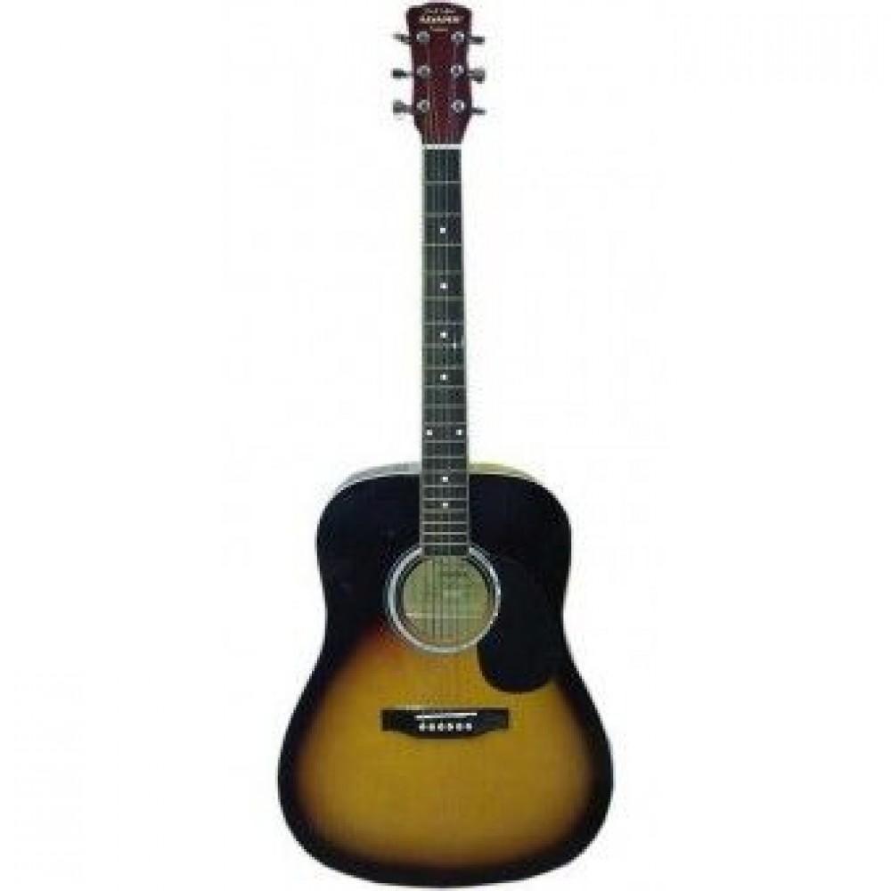 Гитара акустическая  Adams AG-300 (OBS)