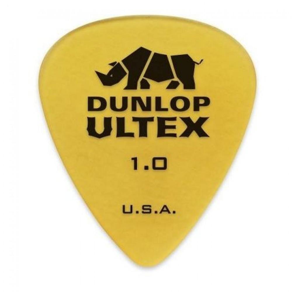 """Медиаторы """"Dunlop"""" Ultex Standard (1,0)"""