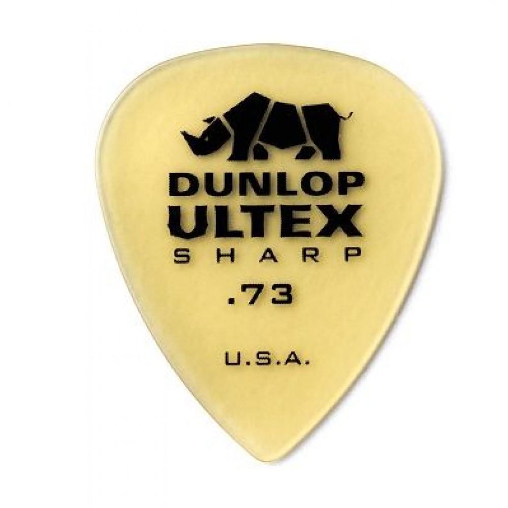 Медиаторы Dunlop Ultex Sharp (0,73)