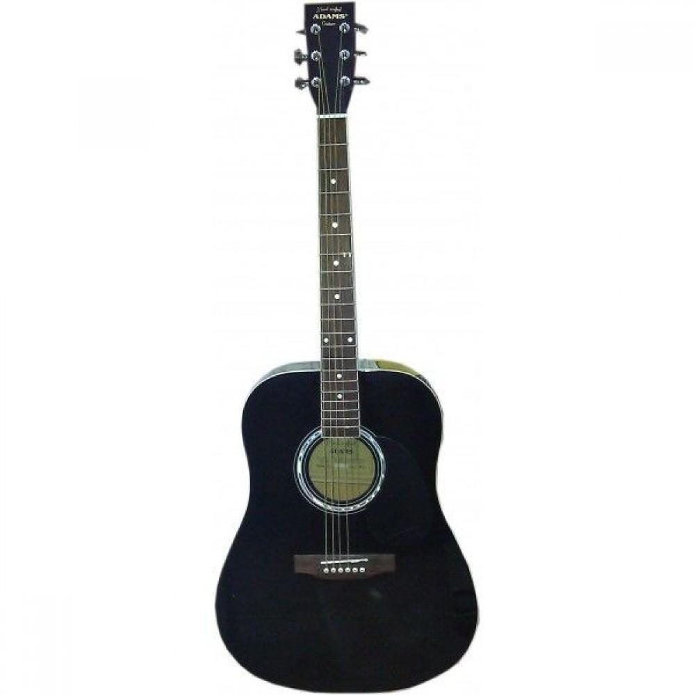 Гитара акустическая Adams W-4101 (BKS)