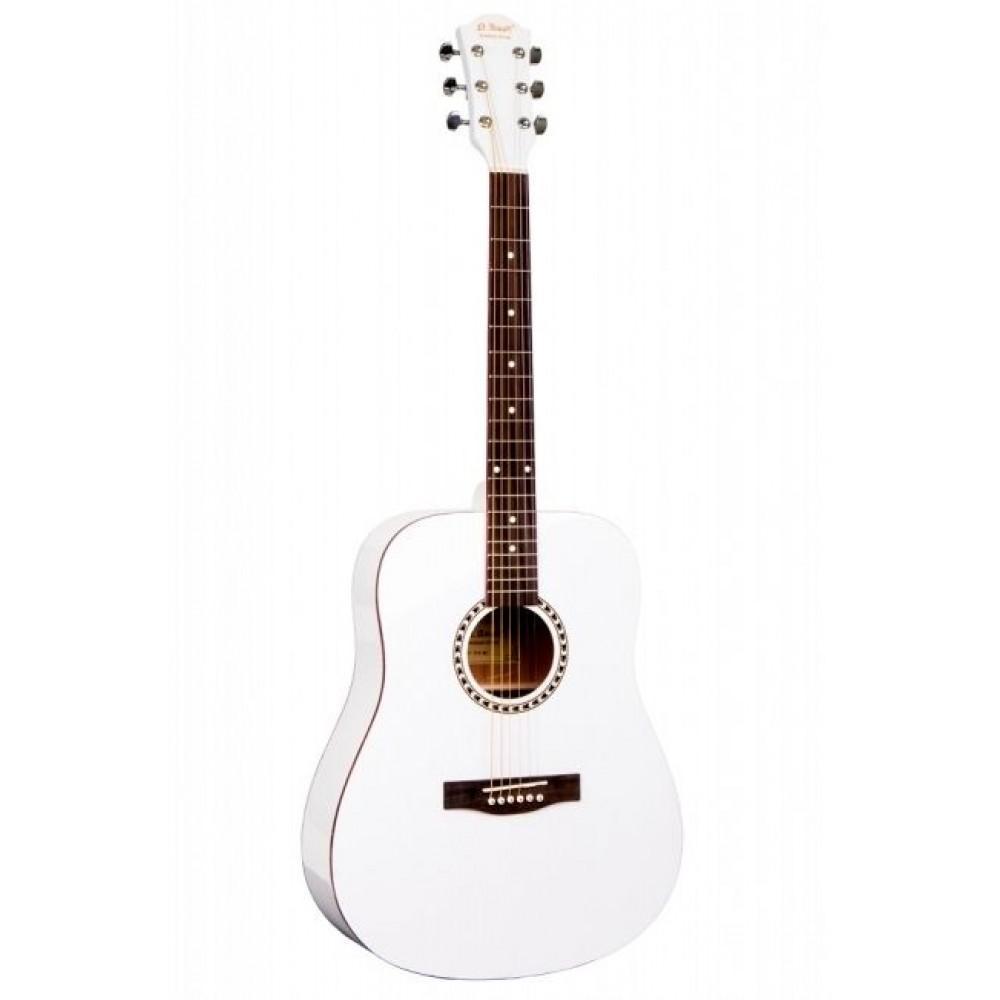 Гитара акустическая Amati Z-41 (WH)