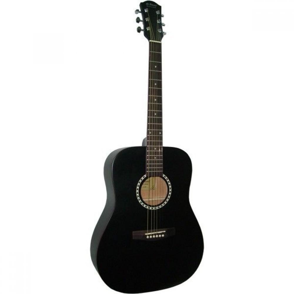 Гитара акустическая Amati Z-41 (BK)