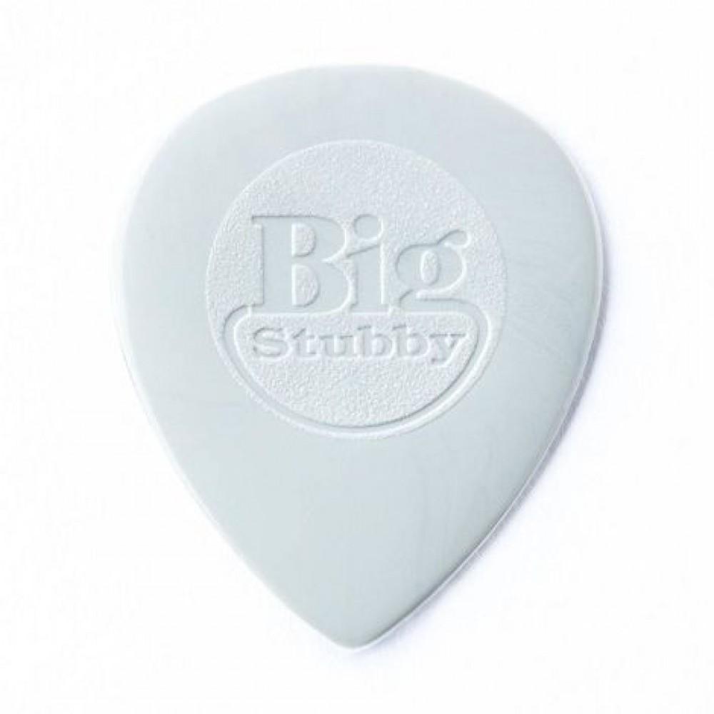 "Медиаторы ""Dunlop"" Big Stubby Nylon (1,0)"