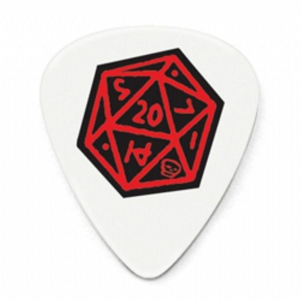 """Медиаторы """"Dunlop"""" Icosahedron (0,73)"""