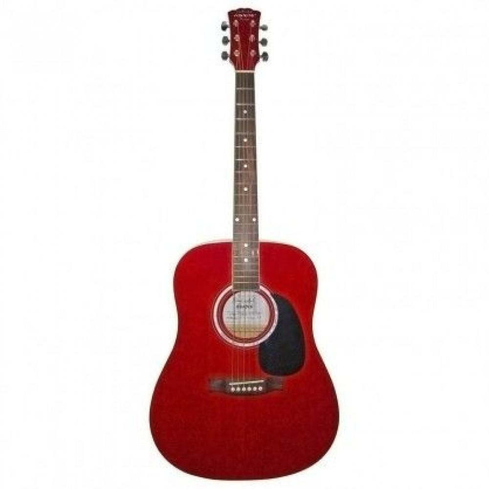 Акустическая гитара Adams AG-500 (TWR)