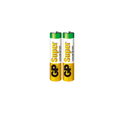 Батарейки пальчиковые GP GP24A-2CR2 AAA