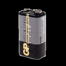 "Батарейки типа ""Крона"" GP GP1604S(6F22)-B"