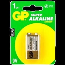 "Батарейки типа ""Крона"" GP GP1604G(6F22)-BC1"