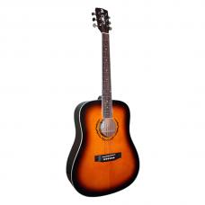 Акустическая гитара Alicante ROCK-CAFE (TS)