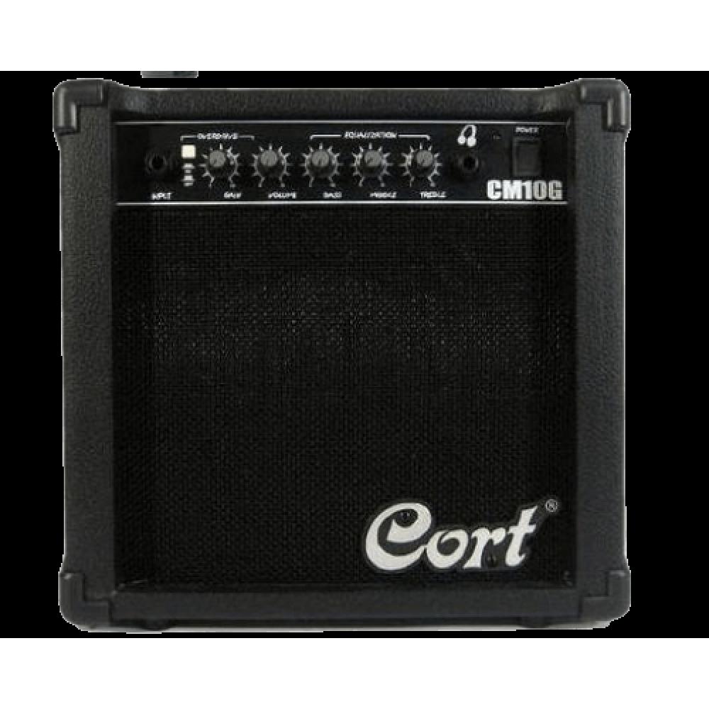 Cort CM10G