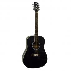 Акустическая гитара Alicante ROCK-CAFE (BK)