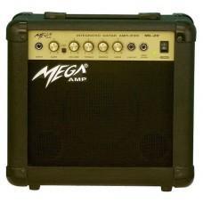 Усилитель MegaAmp ML20