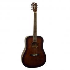 Акустическая гитара Alicante ROCK-CAFE (BR)