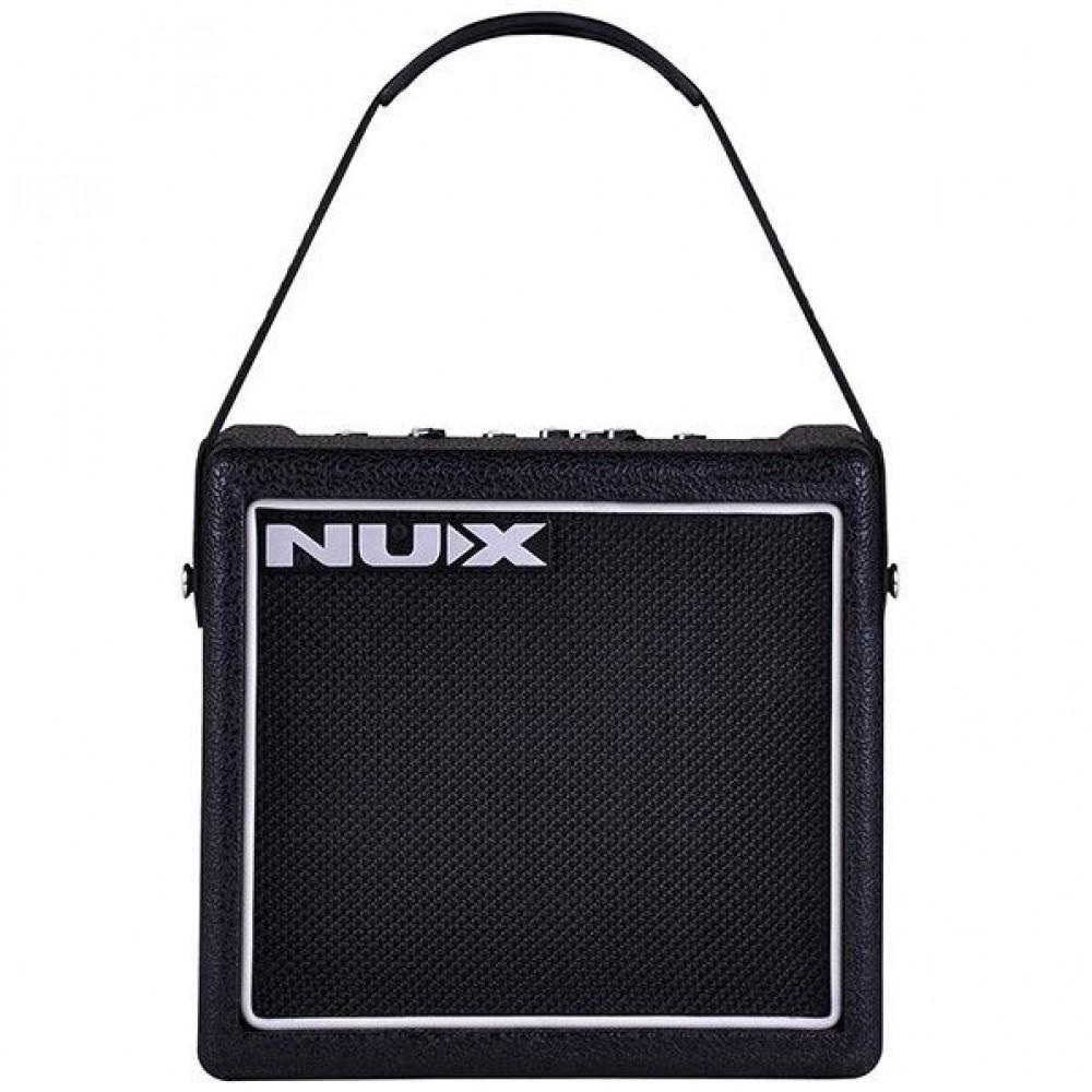 Nux Mighty 8SE