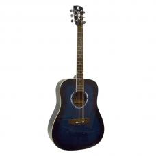 Акустическая гитара Alicante ROCK-CAFE (MBL)