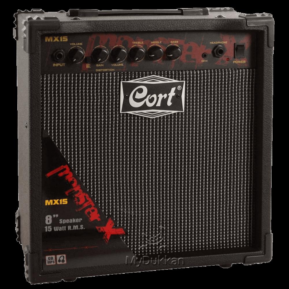 Cort MX30R