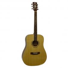 Акустическая гитара Alicante ROCK-CAFE (GN)