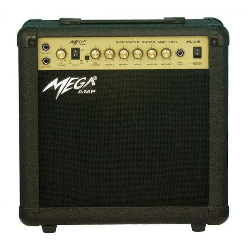 Усилитель MegaAmp ML30R