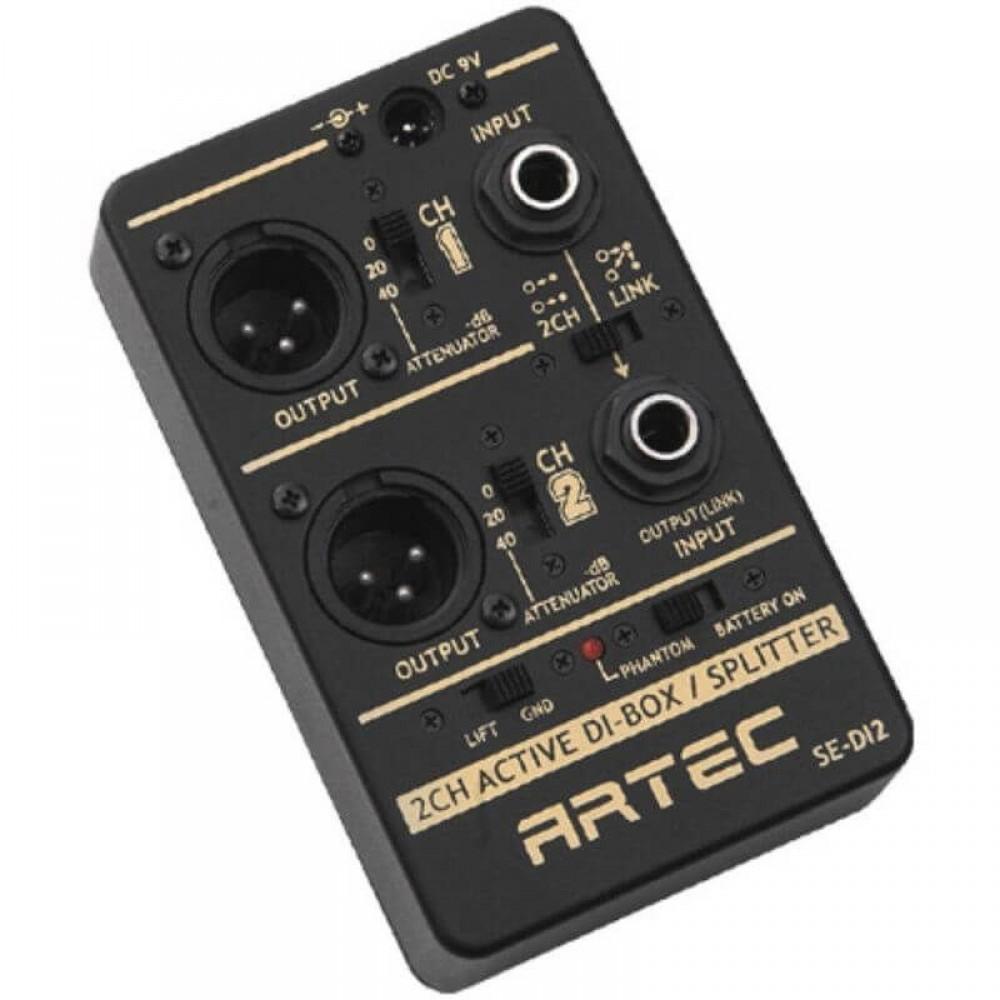 Artec Direct Interface SE-DI2