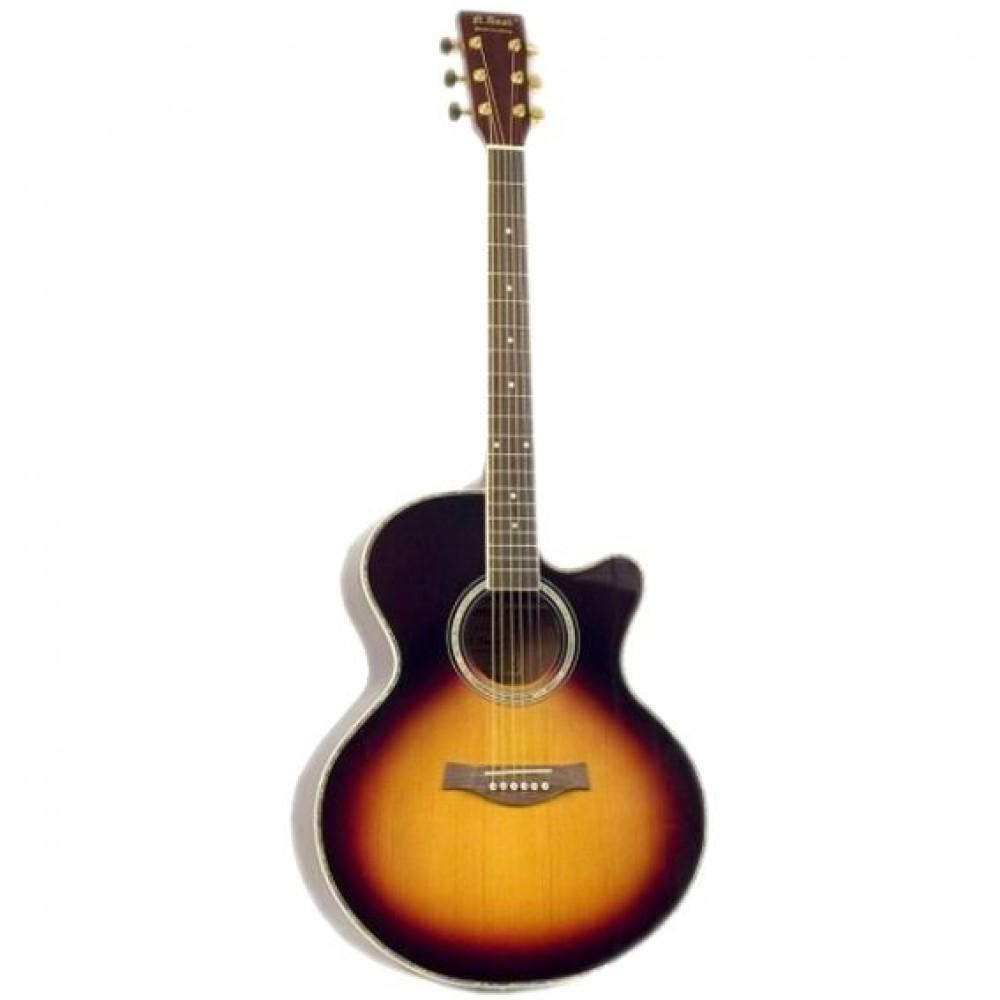 Гитара акустическая Amati MJ-6607