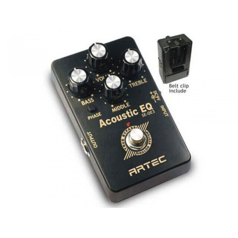 Artec Acoustic EQ SE-OE3