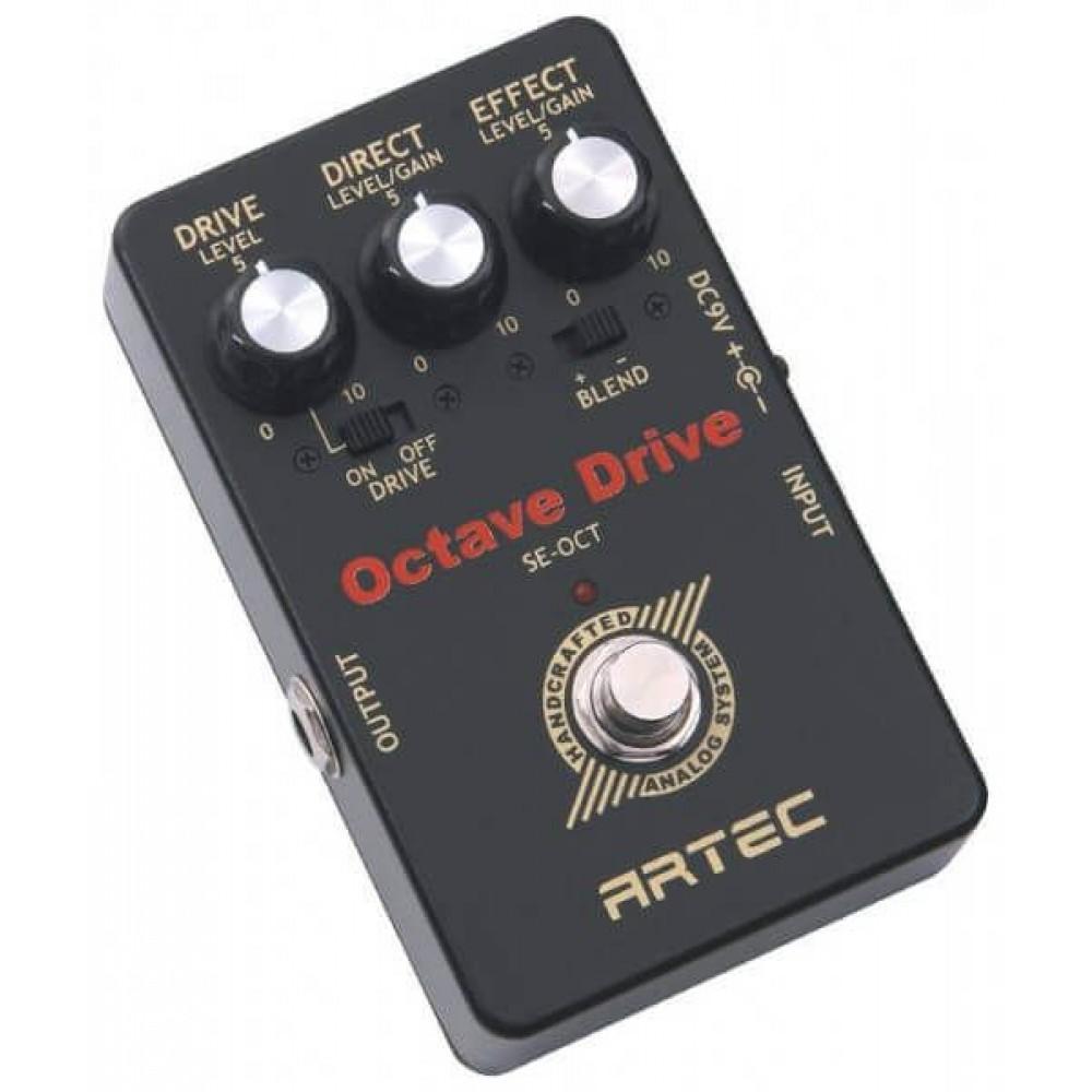 Artec Octave Drive SE-OCT