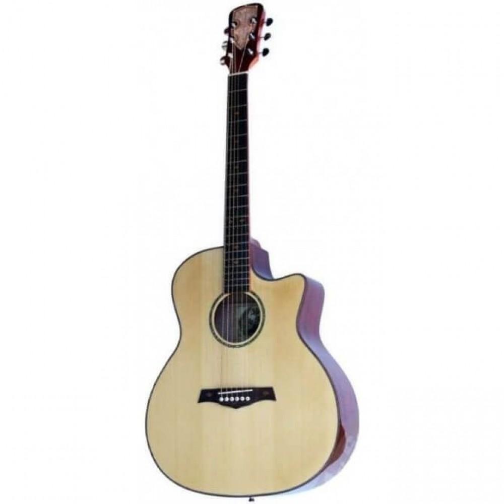 Акустическая гитара Crusader CF-7021 (NT)