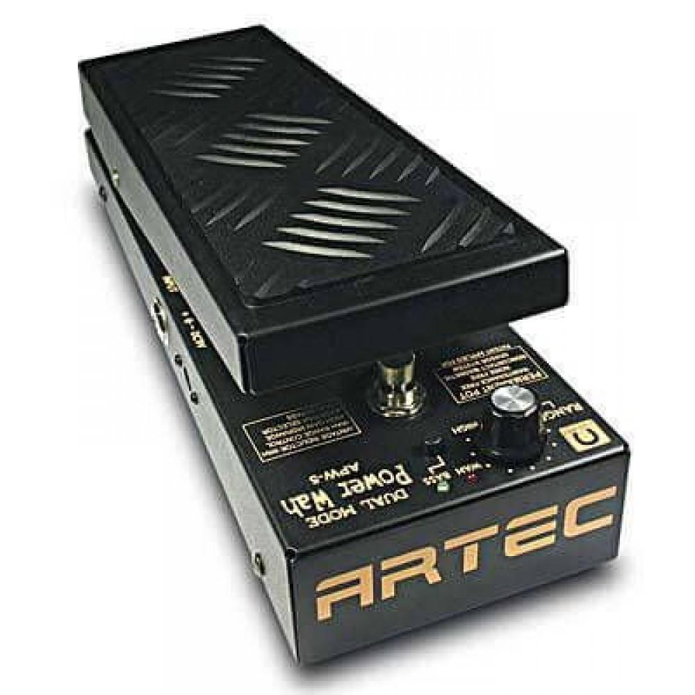 Artec Dual Mode Power Wah APW-5