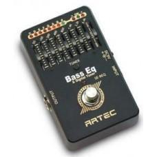 Artec 8 Band Bass EQ & Tuner SE-BEQ