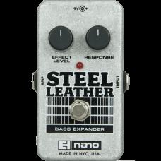 Electro-Harmonix Nano Steel Leather