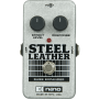 Electro-Harmonix Nano Steel Leather