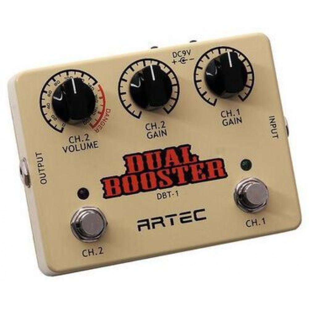 Artec Dual Booster DBT1