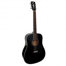 Акустическая гитара Alicante TITANIUM (BK)