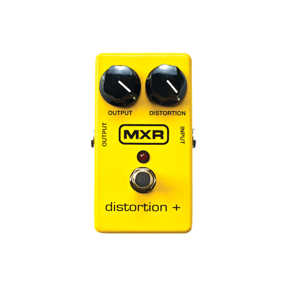 Dunlop MXR Distortion+ M104