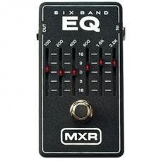 Dunlop MXR Six Band EQ M109