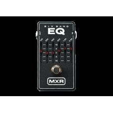 MXR 6-Band Graphic EQ M109