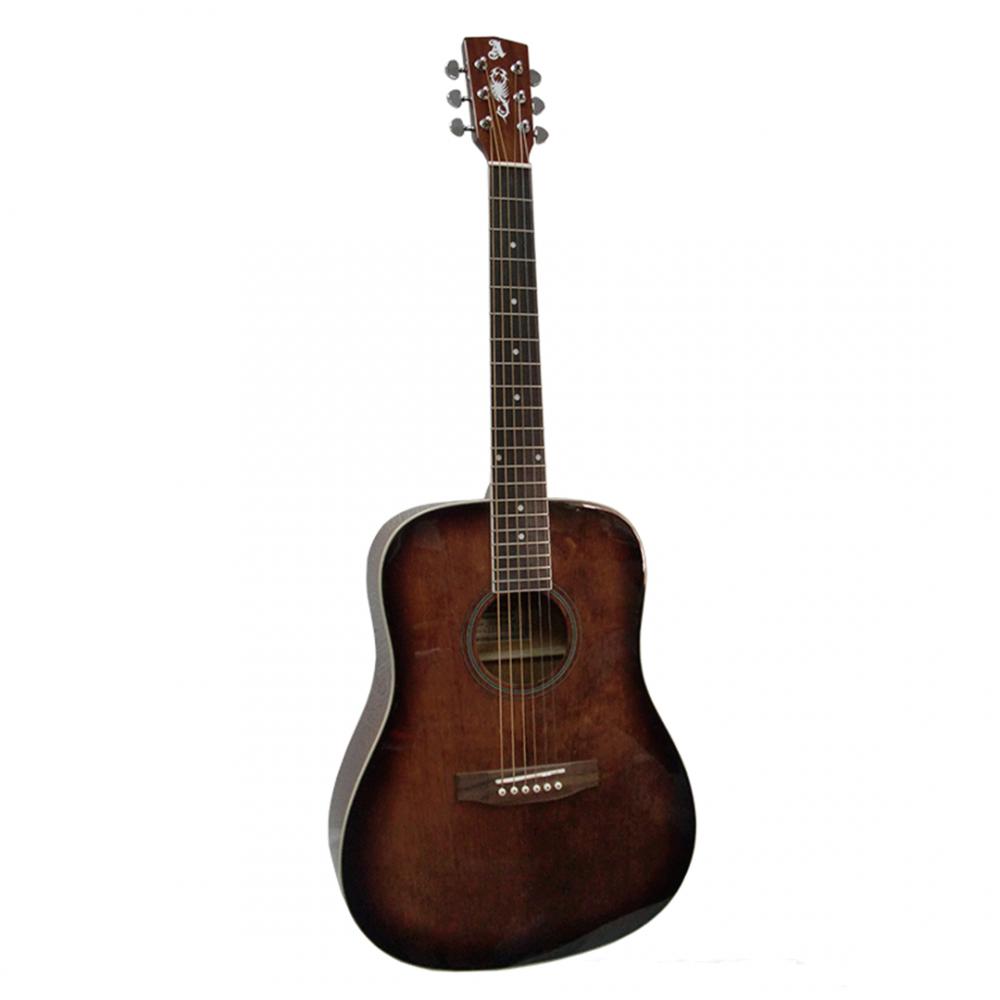 Гитара акустическая Alicante TITANIUM (BR)
