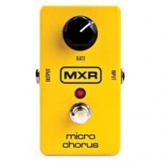 Dunlop MXR Micro Chorus M148