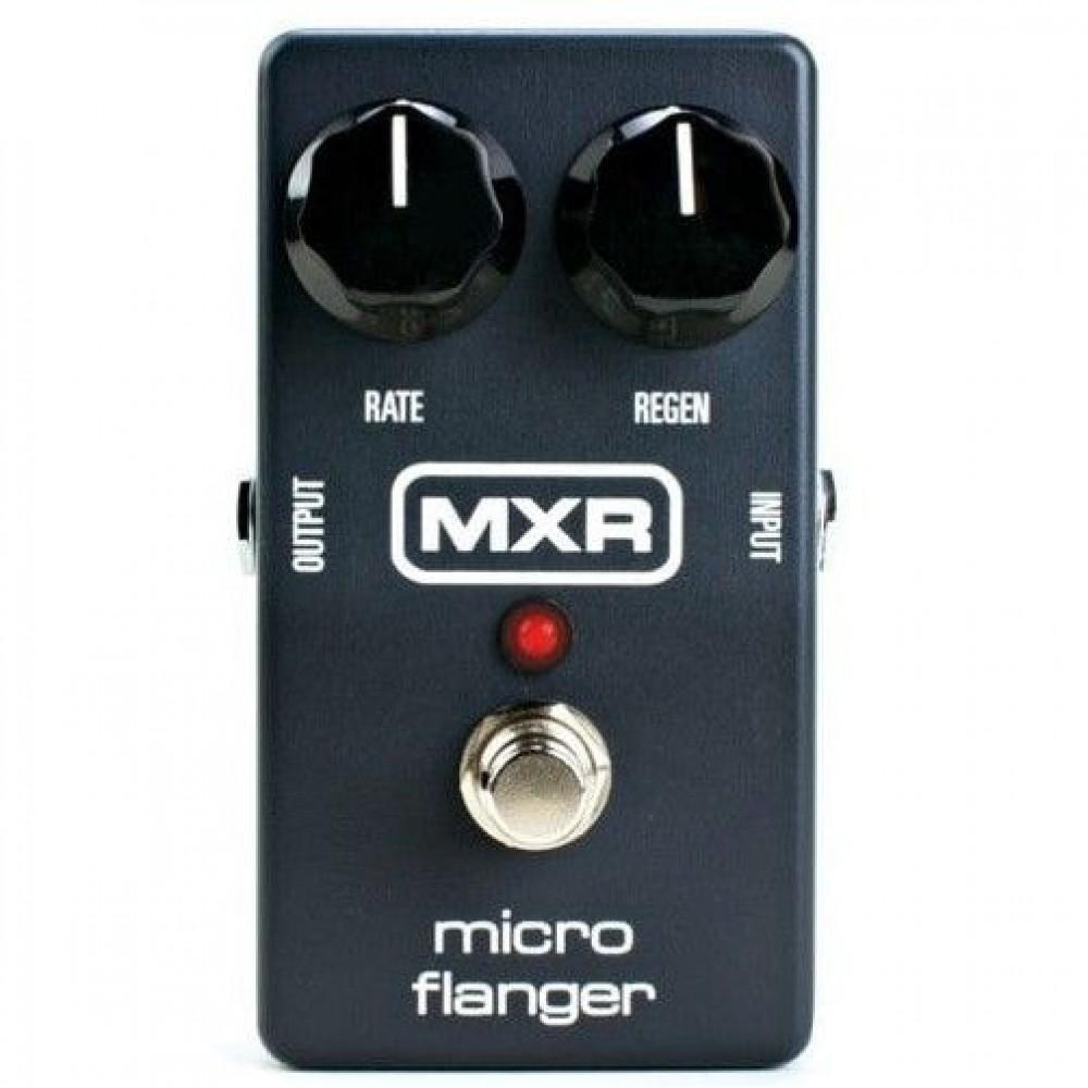 Dunlop MXR Micro Flanger M152